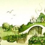 jardin permaculture agroécologie