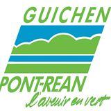 Logo Guichen