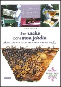 Stage initiation à la ruche horizontale et l'apiculture naturelle par Pierre Javaudin
