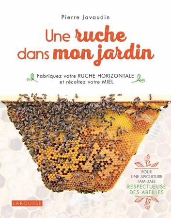 Stage d'initiation à l'apiculture naturelle en ruche horizontale @ éco-domaine de l'Etrillet